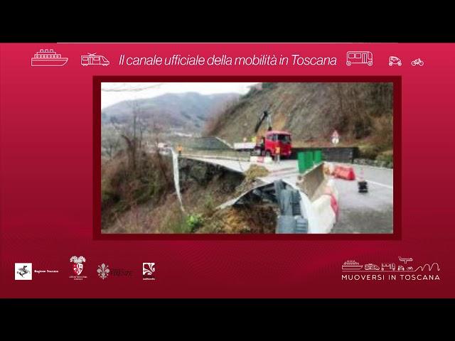 Muoversi in Toscana - Edizione delle 16.30 del 26 marzo 2019