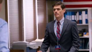 The Campaign: Political Science major clip