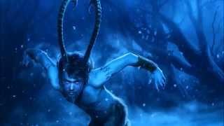 Faun Die wilde Jagd / LUNA   (Lyrics)