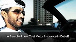 Instant Quotes fr the Top 3 Car Insurance Companies in Dubai, UAE