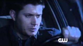 Supernatural - The Coming Preview