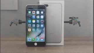 iPhone 7 Plus review luego de 20 días de uso