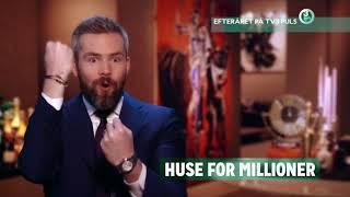 Efteråret 2017 på TV3 Puls