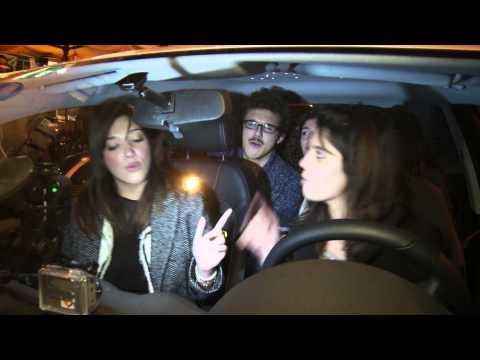 Opel ADAM Street Karaoke Event