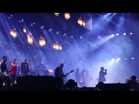 Poetica - Cesare Cremonini live @ Stadio Teghil - Lignano Sabbiadoro