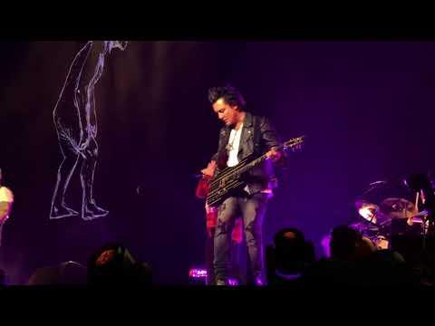 3 - Paradigm & Hail to the King - Avenged Sevenfold (Live in Nashville, TN - 1/12/18)