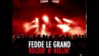 Fedde Le Grand vs. Marco V - Rockin