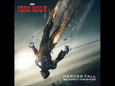 3OH!3 - Bad Guy (Iron Man 3: Heroes Fall) [AUDIO]