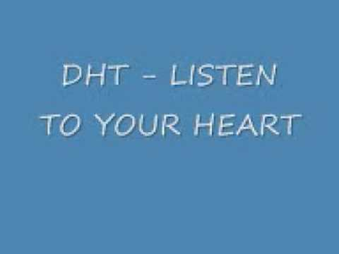 DHT-Listen To Your Heart