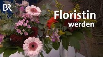 Fachpraktiker in der Floristik | Ich mach's | Ausbildung | Beruf | BR