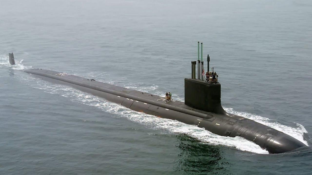 США намерены ударить по КНДР субмаринами