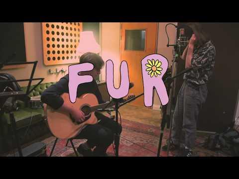 BROTHER // FUR (live session)