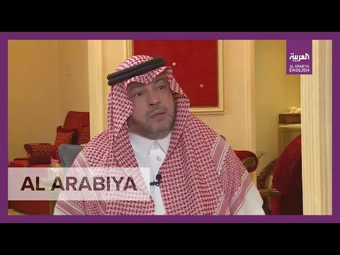 Saudi Deputy Minister of Islamic Affairs speaks on Salifists' history, conflicts