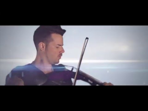David Guetta   Dangerous Violin Cover By Robert Mendoza (subscribe)