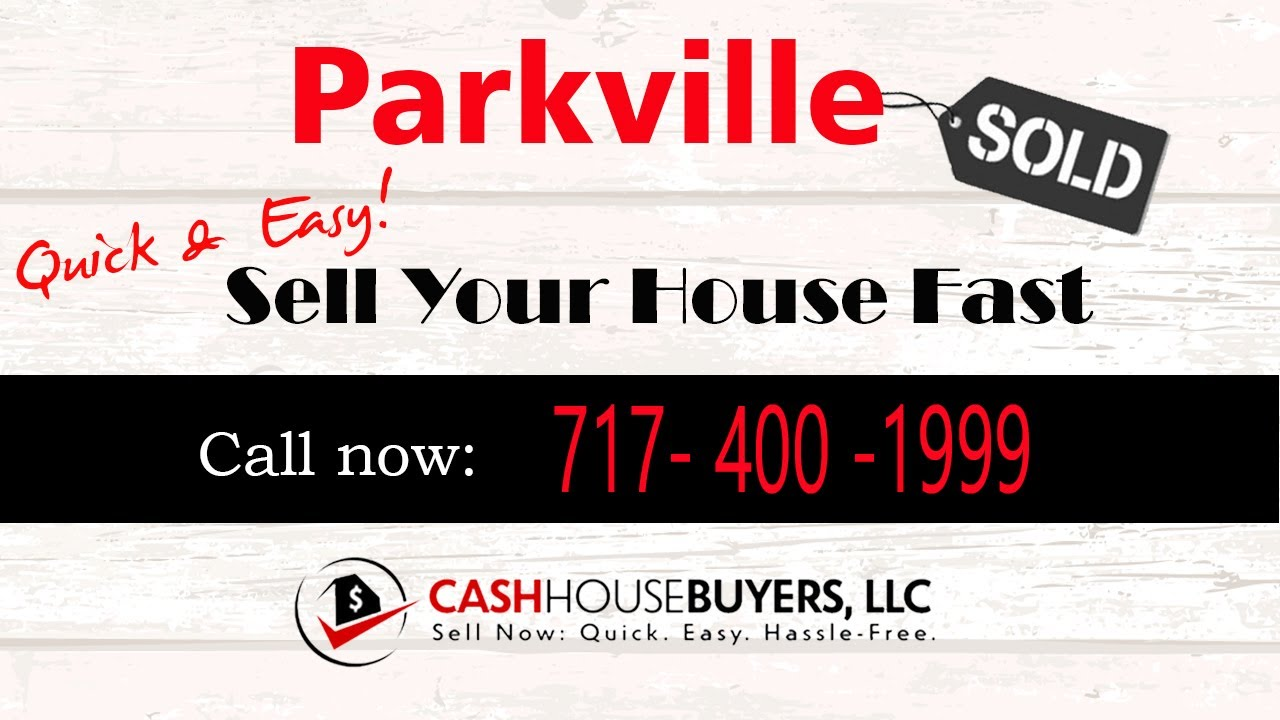 HOW IT WORKS We Buy Houses Parkville MD | CALL 717 400 1999 | Sell Your House Fast Parkville MD