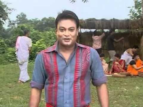 Bhogali Bihu
