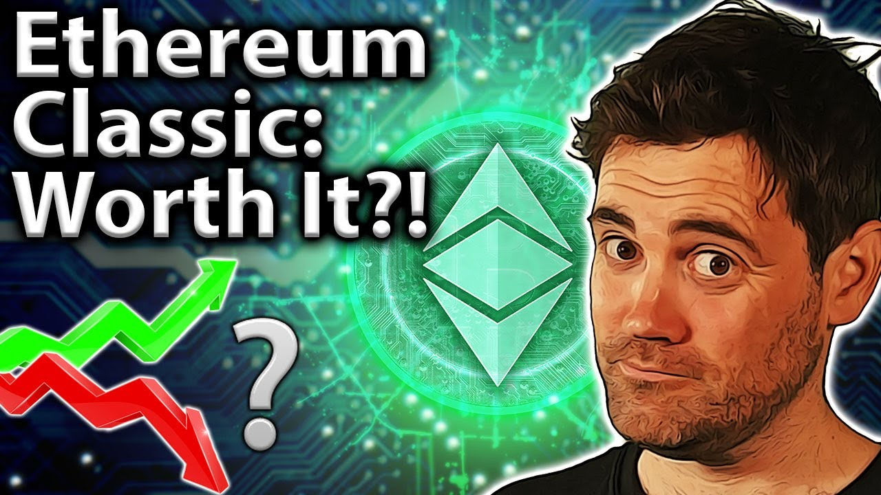 Ethereum Classic (ETC): HYPE or Something More?? 🤔