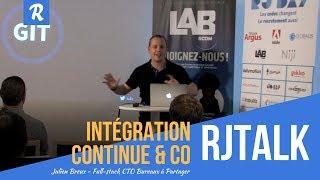 Intégration continue & co