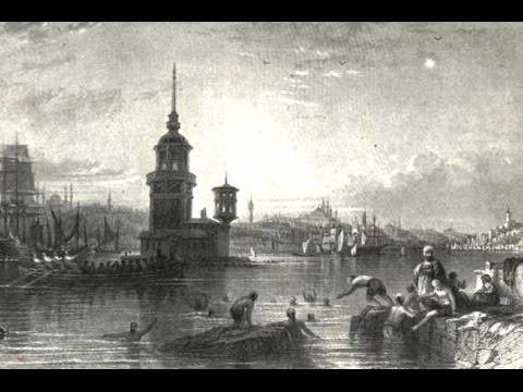 Kız Kulesi Efsanesi Hikayesi | Kız Kulesi Esrarengiz Hikayesi | Girl Tower İstanbul
