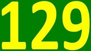 АНГЛИЙСКИЙ ЯЗЫК ПО ПЛЕЙЛИСТАМ УРОК 129 УРОКИ АНГЛИЙСКОГО ЯЗЫКА АНГЛИЙСКИЙ ДЛЯ НАЧИНАЮЩИХ С НУЛЯ