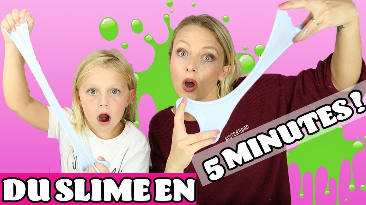Crash Test Slime 2 Réussi Ou Pas Youtube
