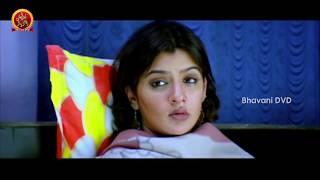 Aarthi Aggarwal And Posani Scene - Posani Gentleman Movie Scenes