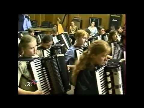 "Оркестр им. П.И.Смирнова: ТРК ""Культура"" (2002)"