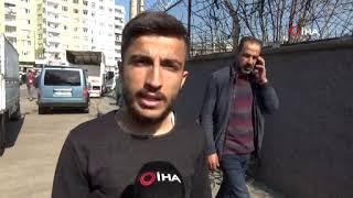 'GÖNÜL BERBERLİĞİ'YLE ENGELLİLERİ SOKAK ORTASINDA TIRAŞ EDİYOR