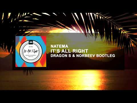Natema - It's All Right (Dragon S & NorbeeV Bootleg)