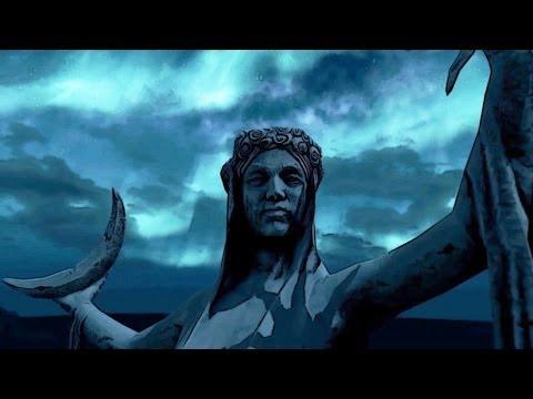 Elder Scrolls Lore: Ch.31