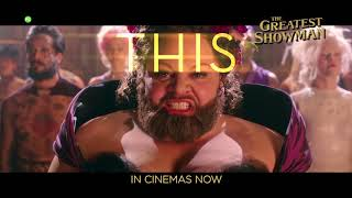 The Greatest Showman 'This Is Me' Lyrics in HD 1080p