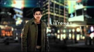 The Listener Season 1 - Official trailer - Out on UK DVD 13th September 2010