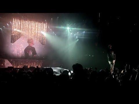 Justin Bieber - Purpose (Purpose Tour Montage)