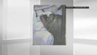 CNN: Van der Sloot hotel crime scene photos