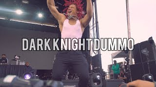 Trippie Redd Dark Knight Dummo Live Dallas Texas Shot By Ajmoney1041