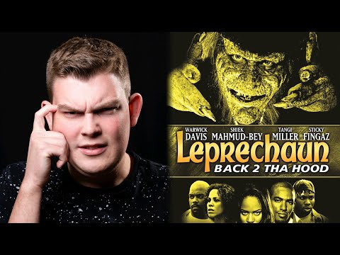 Leprechaun: Back 2 Tha Hood (2003) REVIEW