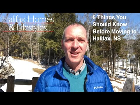 5 Things To Know Before Moving To Halifax And Viewing Houses For Sale In Halifax