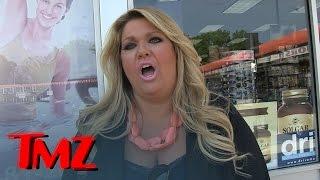 Biggest Loser Contestant -- I m Fat Again ... Now I m Gonna Sue | TMZ
