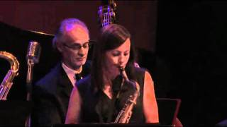 In The Mood (Glenn Miller) - JW Swing Orchestra. Melbourne, Australia