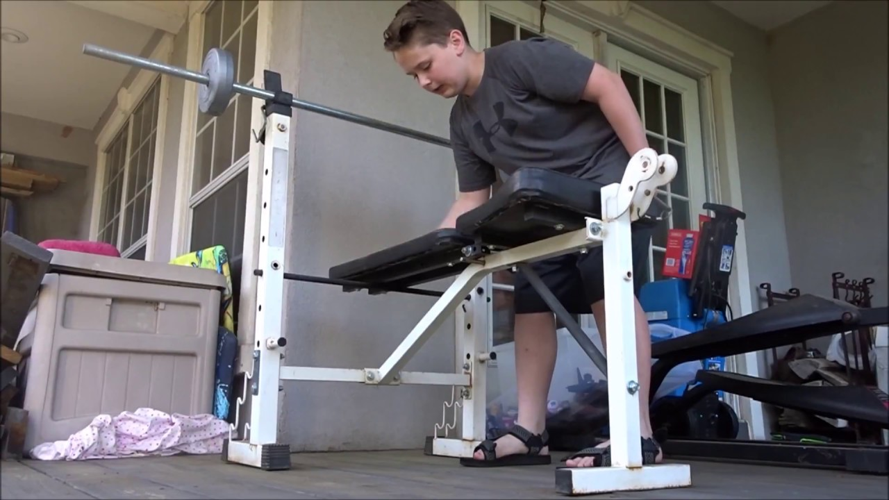 WEIGHT LIFTING FAIL!! OMG SO FUNNY!!!!