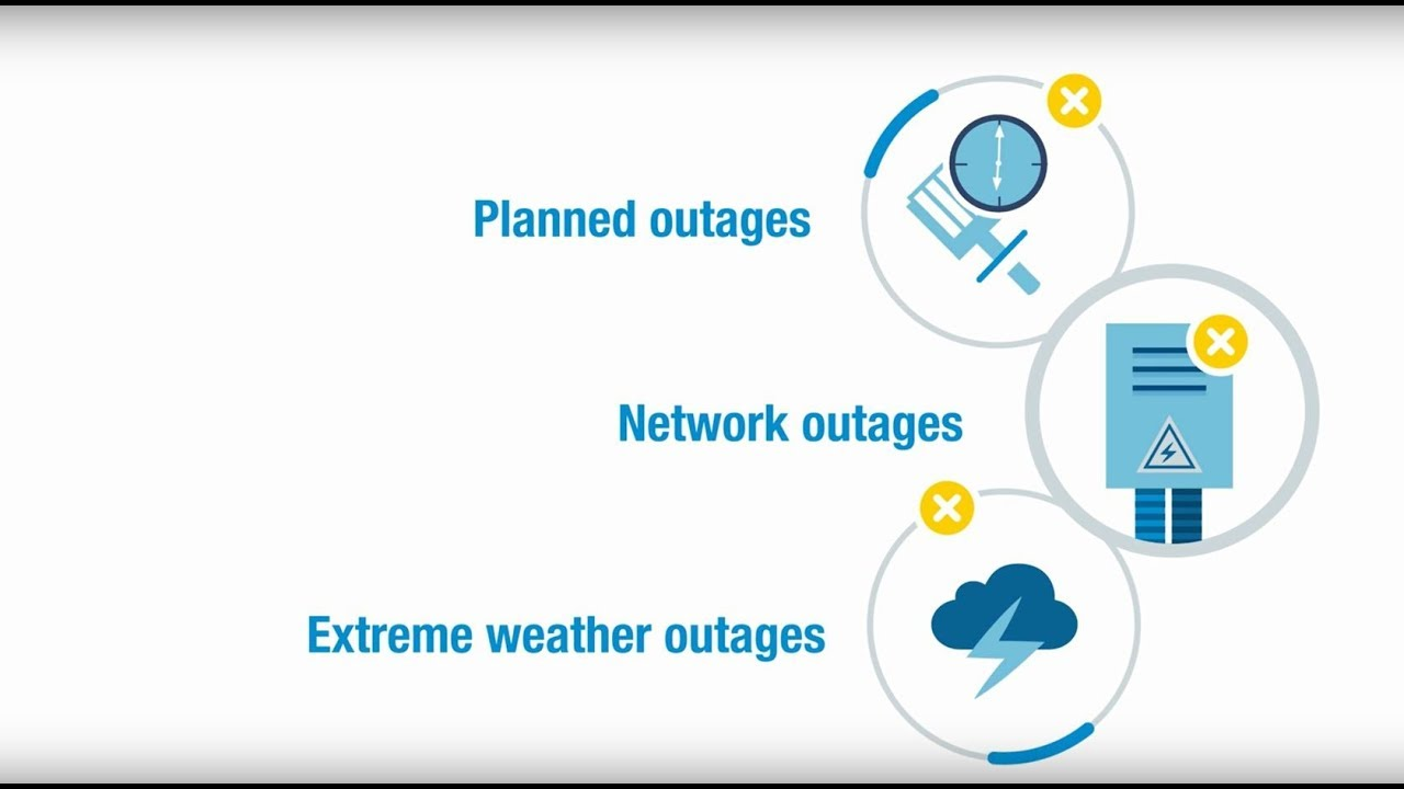Mobile network outages: tips for consumers | ACMA