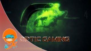 Intro Designs: OpTic Gaming