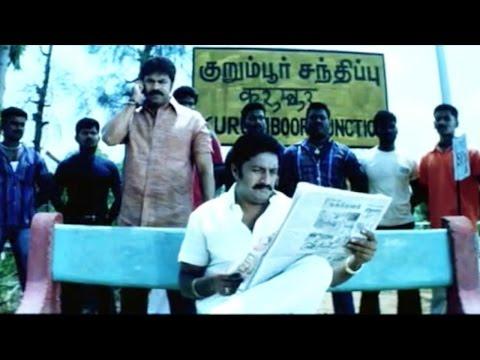 Saravana Part - 6 | Saravana Tamil  Movie | Silambarasan, Jyothika, Prakash Raj, Vivek | HD