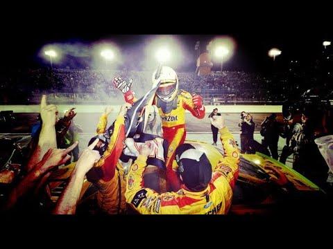 2018 NASCAR Music Video ~ Legendary