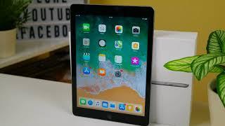 Észhez tért az Apple? | Apple iPad 9.7 (2018) teszt