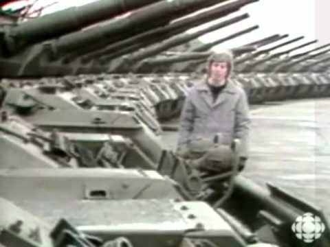 (1/2) The Dark Years of the Canadian Forces - Part 1