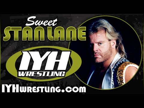 Sweet Stan Lane of the Midnight Express IYH Wrestling Shoot Interview