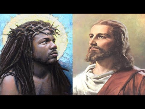 Was Jesus Christ A Black or White Man?  - Was Jesus Christ Blackmman? The Truth May Shock You !!!