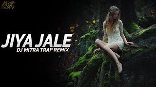 Jiya Jale (Trap Remix) | DJ Mitra | Lata Mangeshkar | A R Rahman | Dil Se | Latest Hindi Trap Remix
