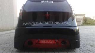 FIAT PUNTO BEKKA BY EXTREME TUNING
